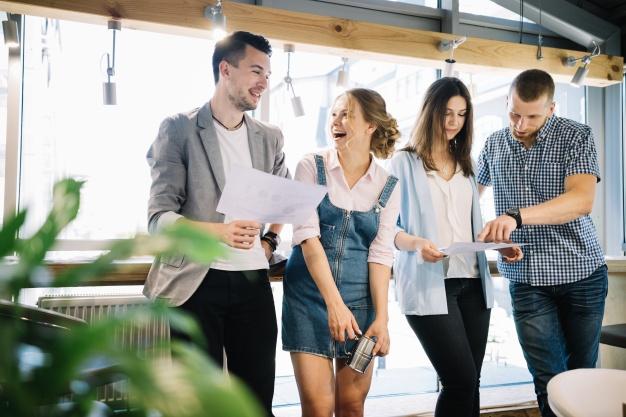 Consejos tips para ser más productivo en el trabajo. Coworking en alcorcon trabajar en un coorking es productivos para muchos freelance. emprendedores y autonomos.