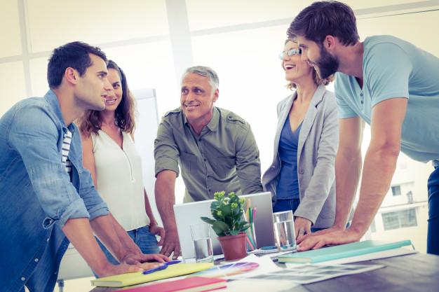 Emprendedor Coworking en Alcorcon. Coworking en Leganes. Oficina perfecta para trabajar cómodo. Qué es emprender. Datos de emprendimiento.