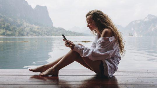 Qué es un nómada digital y como lograr trabajar viajando por el mundo