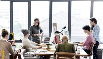 Tipos de espacios coworking. Coworking en alcorcon y leganes
